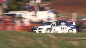 rally tvardica 2007