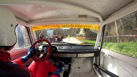 Планинско Варна 2013 Onboard, ВАЗ 2101 Stanislav Vladimirov