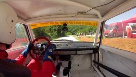 "Планинско Узана 2013 Onboard, second run ""0"", VAZ 2101 Stanislav Vladimirov"