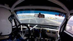 Писта Бургас 2016 2ри манш Макси – Васко Въжаров