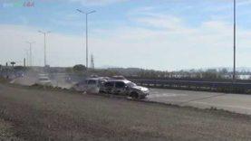Инцидент писта Бургас 2017