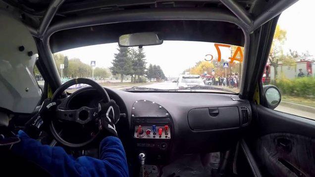 Circuit Burgas 2016 Round 1 – P.Obretenov Citroen Saxo / Писта Бургас 2016 Манш 1, серия СПОРТ