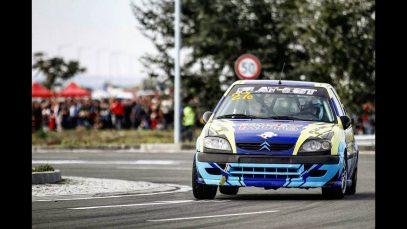 Circuit Burgas 2017 – P.Obretenov Citroen Saxo / Писта Бургас 2017, серия Спорт