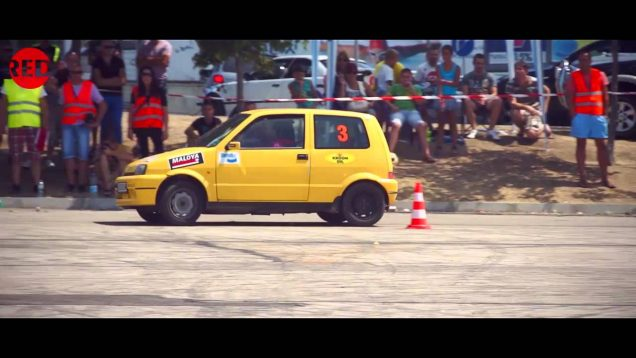 Female rally + Gymkhana + free BMW fun – varna, Bulgaria
