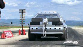 HEED-AUTO GRAY SCIROCCO 7.973″ @ 282.61Km/h | Autokinisimag