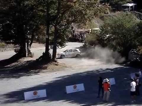 iRC Rally Sliven – Mario Popov