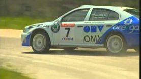 Jasen Popov | Dilian Popov | OMV Imotion Racing Team 2003