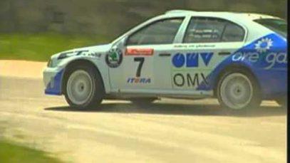 Jasen Popov | Dilian Popov | OMV Imotion Racing Team 2003
