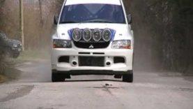 Martin Surilov EVO 9 Test