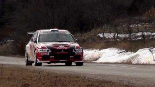 Илия Царски & Mitsubishi Lancer Evo IX E-Max