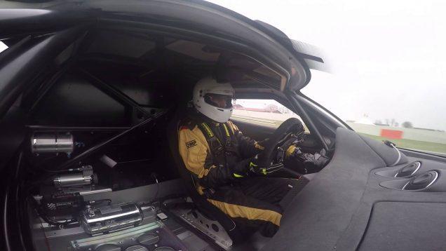 Pavel Lefterov GT4 2015
