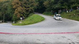 Rally Serbia 2016 SS6 Golden 1 Marko Stoychev