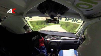 Rally Sliven 2014 (Цяло предаване)