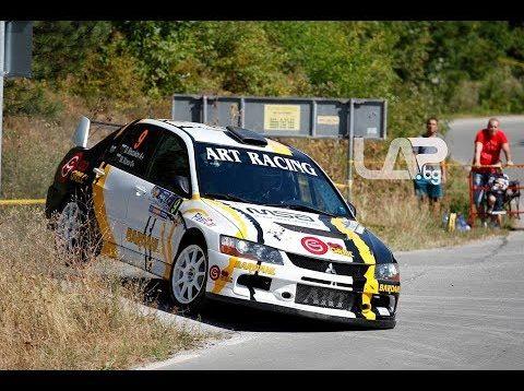 Rally Sliven 2017 SS13 Tchukata 2 M.KOEV & D.BOZUKOV