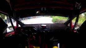 Rally Sprint Varna 2014 – SS3 – Geradzhiev – Gadzhev – Ford Fiesta R2