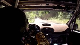 Rally Tvardica 2013 – Miroslav Angelov – Megaport