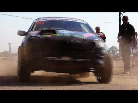 Rallycross 2016 – Bulgarian Rallycross Championship – Race Track Dragon – Bulgaria