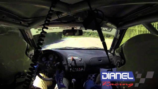 Stefan Jeliazkov/Ivan Turlakov SS7Chumerna 2 Rally Tvardica 2014