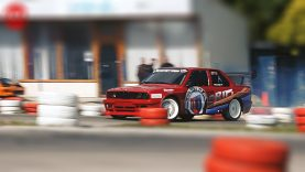 Super Drift Series 2013 – Bulgaria – Final/ Video by Studio Red Team