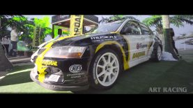 The Art of Racinig – Rally Bulgaria 2016