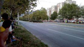 Vittorio Popov & Hristo Popov Rally Sliven 2016
