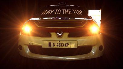 WAY TO THE TOP! Todor Slavov – Balkan Rally Champion 2013!
