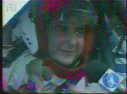 Рали Хеброс 1998 К1