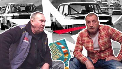 ФАКТОР – Сезон 0, Епизод 4 – Димитър Георгиев и Валентин Антов | 4K