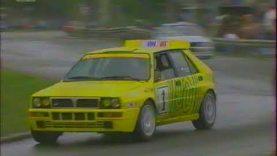 Писта Русе 2000