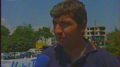 Рали Хеброс 2000