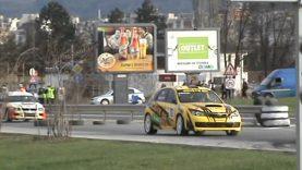 Писта Велико Търново 2010