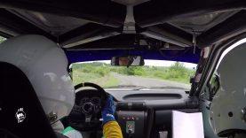Stanislav Vladimirov – Rally Bulgaria 2017 – SS 2 Kozichino
