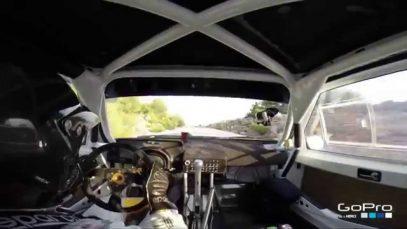 Prospeed Motorsport Audi S1 Quattro Hillclimb in Athens Greece
