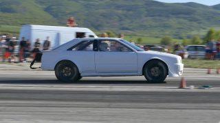 Audi S2 1000HP+ 8.856″ @ 400m | Autokinisimag