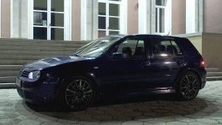 Volkswagen Golf V6 MK4 2.8L VR6 24v 4motion R32 Bodykit