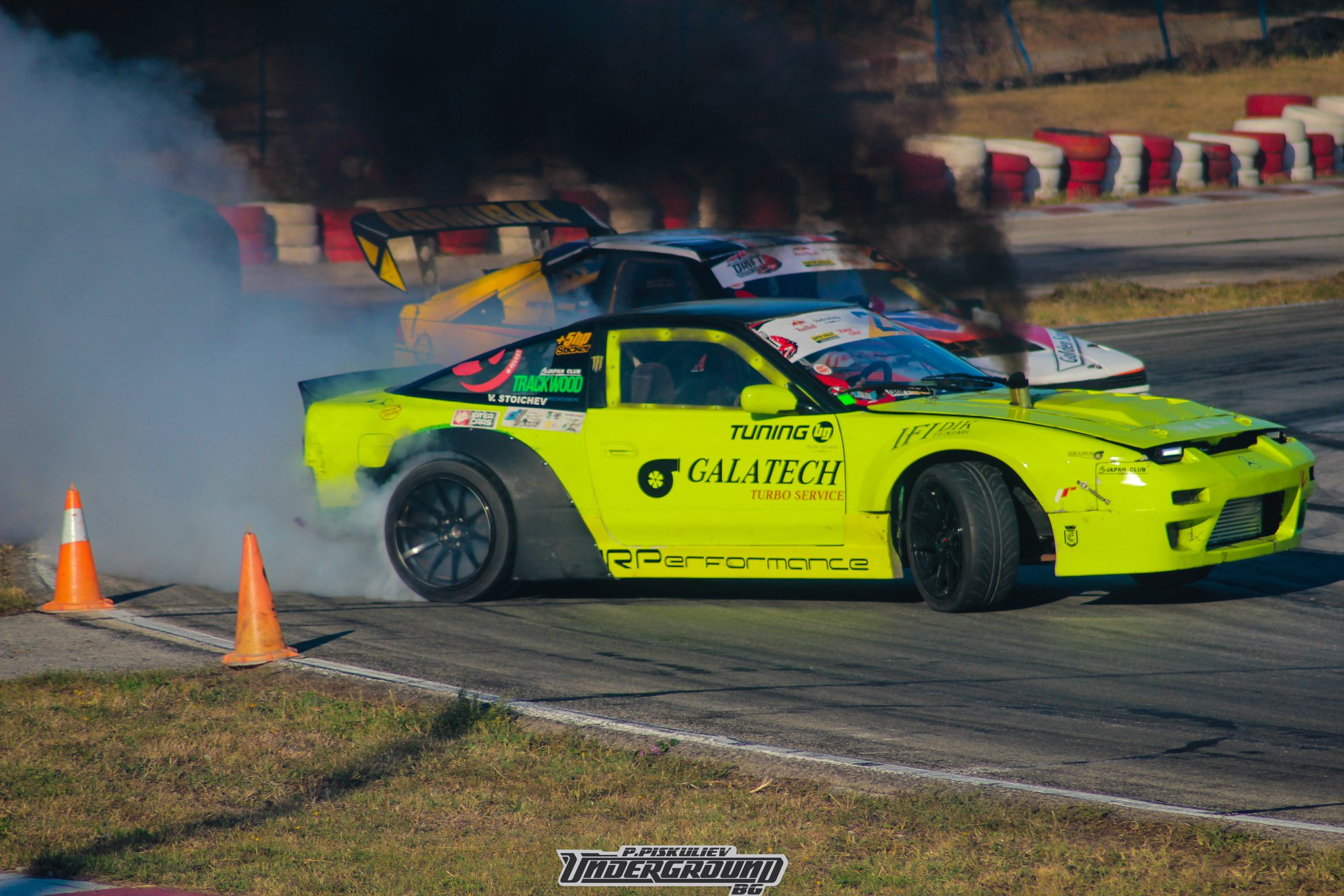 Balkans Drift Super Cup