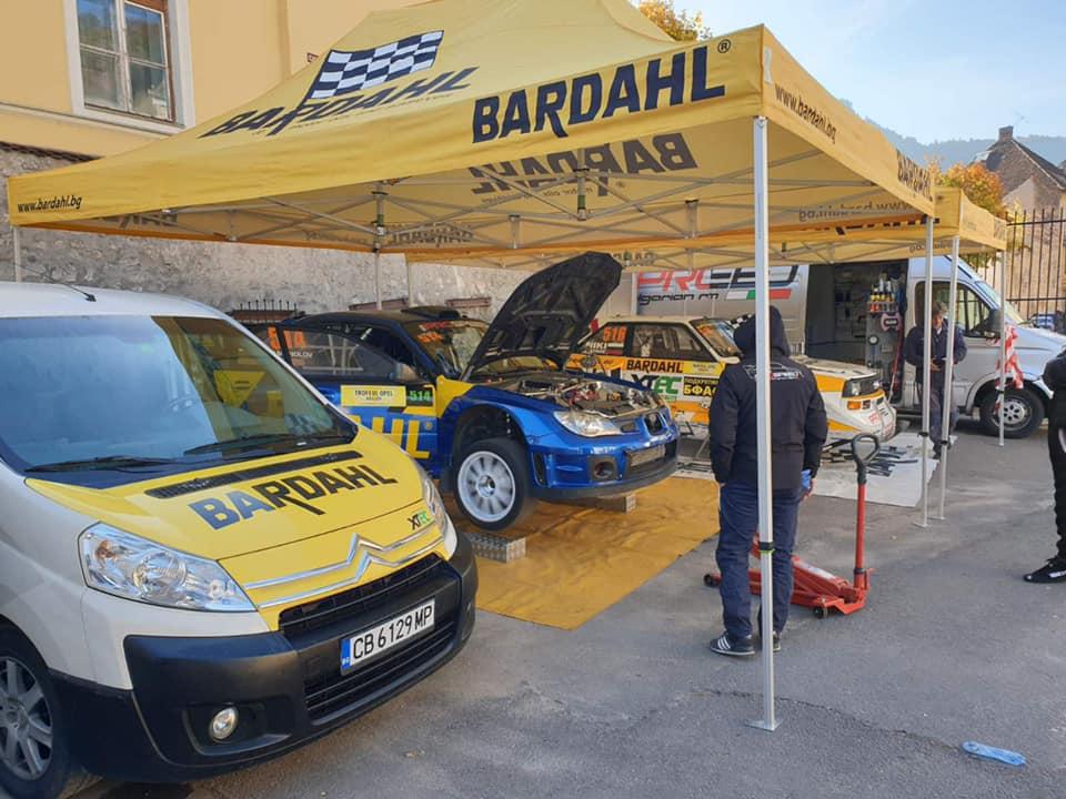 Trofeul Opel Brașov 2019 – 10