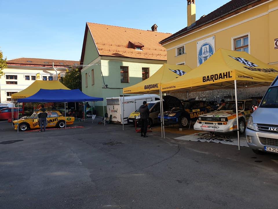 Trofeul Opel Brașov 2019 – 11