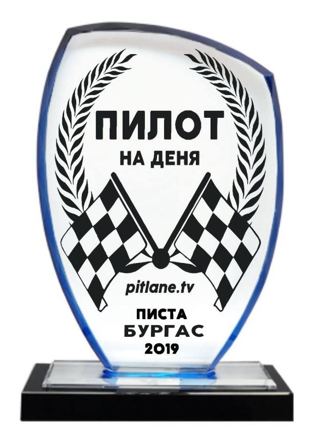 nagrada pilot na denq