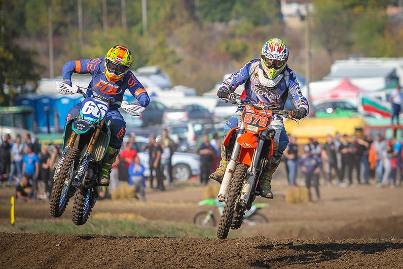 БФМ – РШ Мотокрос Гран При Айтос, Неделя – 20.10.2019