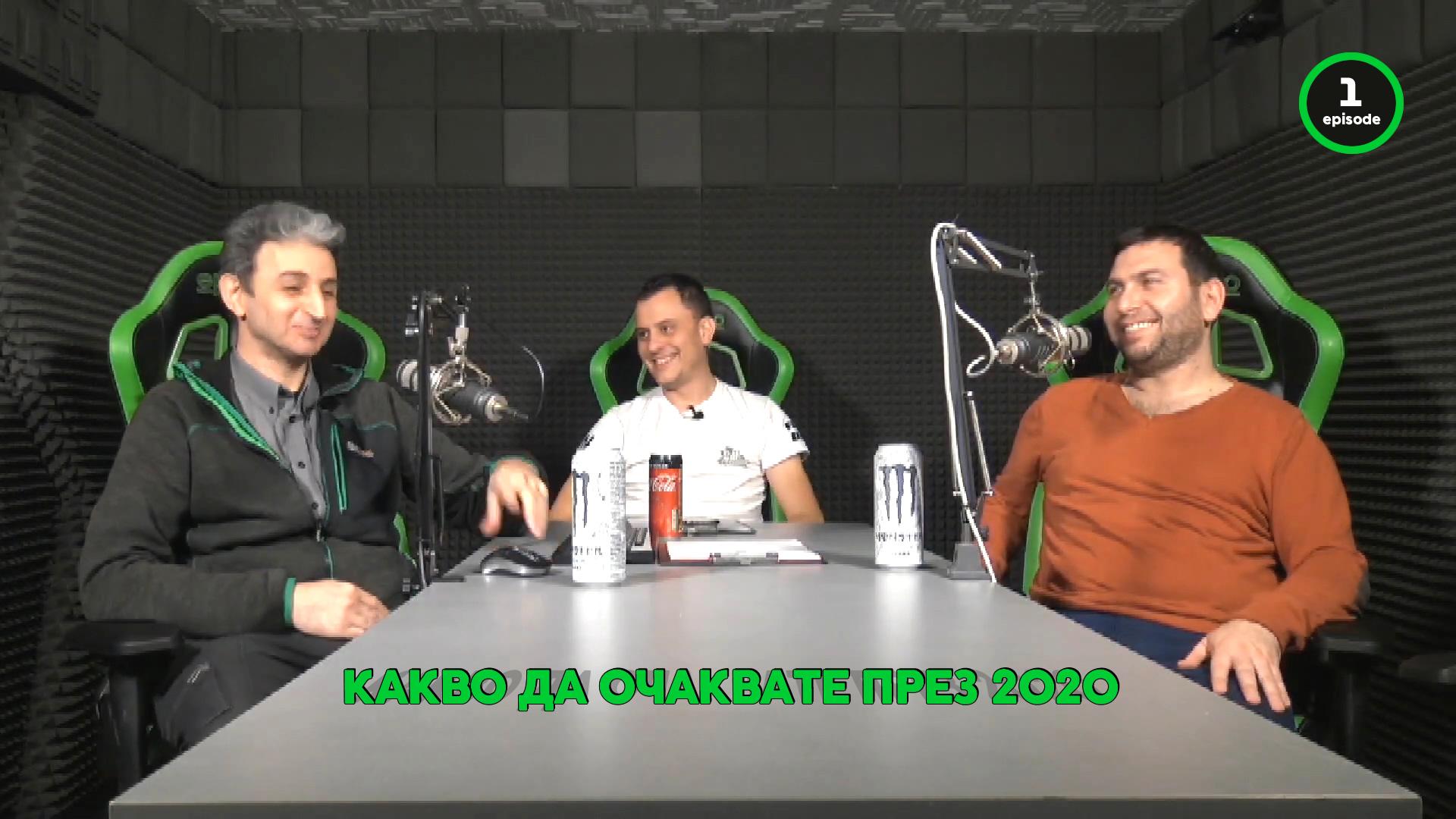 Pitlane.TV Podcast