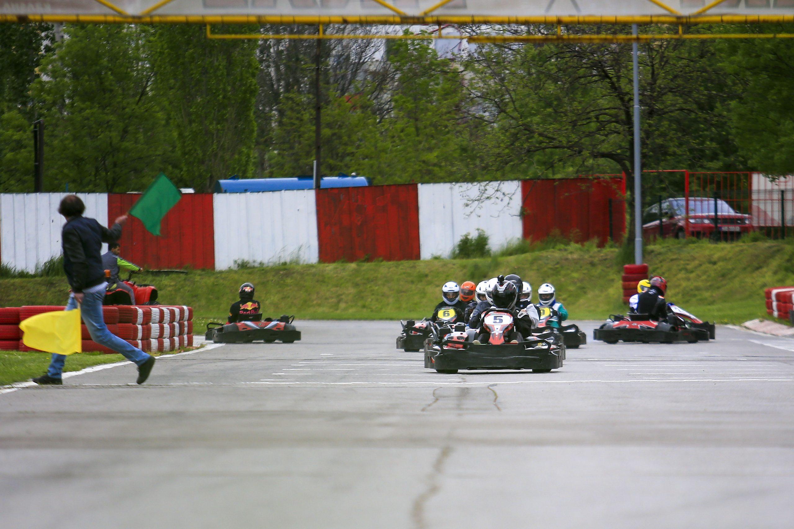 Auto-Kart Championship 2021, Round 2 – 08.05.2021